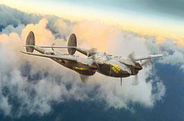 P-38J Lightning COD:1446