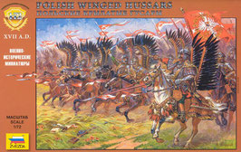 Polish Winged Hussars COD: 8041