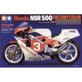 Honda NSR500  Factory Color COD: 14099
