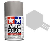 Mica Silver 100ml Spray COD: TS76