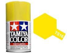 Yellow 100ml Spray COD: TS16