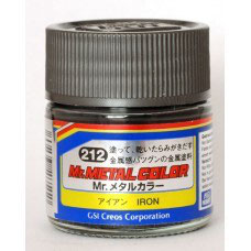 Metal Colour: Iron COD: MC212