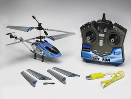 "Micro helicopter ""sky fun"" COD: 23982"