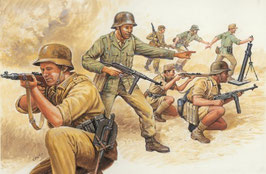 Afrika Korps COD: 6076