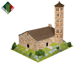 Chiesa San Clemente di Taull COD: 1104