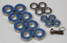 Ball Bearing Set TA04 COD: 53459