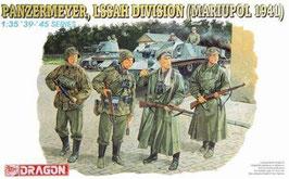 Panzermeyer Lssah Division (Mariupol 1941)  COD: DR6116