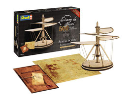 Leonardo da Vinci Aerial Screw COD: 00515