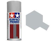 Gray Surface Primer 180ml Spray Can COD: 87042