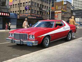 '76 Ford Torino COD: 07083