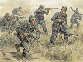 German Infantry COD: 6033