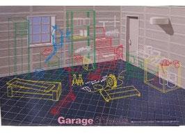 Garage anbd Tools COD: 11031