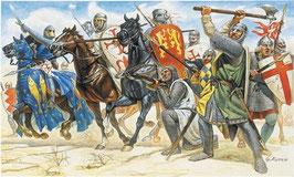 Crusaders  COD: 6009