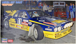Lancia 037 Rally Grifone COD: 20277