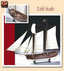 Nave pirata Adventure COD: 1446