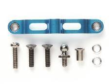TT-01 Aluminum Steering COD: 53864
