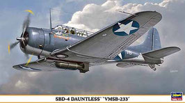 DAUNTLESS VMSB COD: 09835