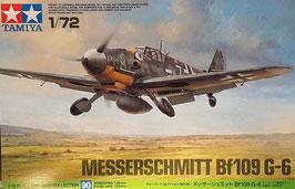 MESSERSCHMITT Bf109 G-6 COD: 60790