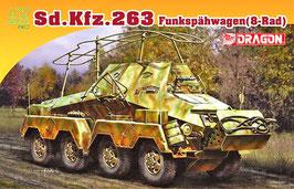 Sd.Kfz. 263 Funkspaehwagen COD: 7444