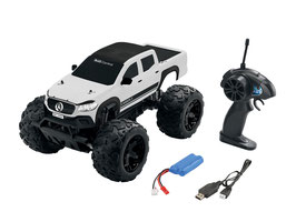 1/10 RC Pick-Up Mercedes X-Class COD. 24615