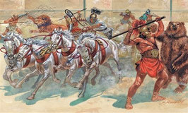Gladiators  COD: 6062