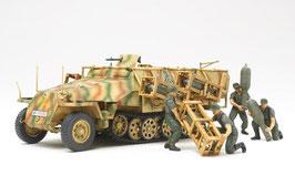 Mtl.SPW.Sd.kfz 251/1 Ausf.D COD: 32566