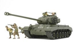 "Tank T26E4 ""Super Pershing COD: 35319"