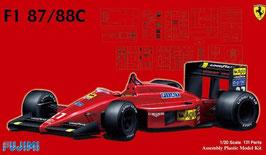 1/20 Ferrari F1 87/88C COD: 09198
