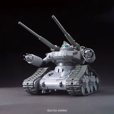 RTX-65 GUNTANK  EARLY TYPE 1/144 GOD: GU47914