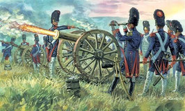 Imperial Guard Artillery COD: 6135
