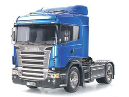 SCANIA R470 HIGHLINE 2 assi COD: 56318