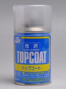 Spray coprente lucido ACRILICO (88 ml) COD: B-501