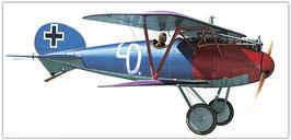 Albatros D.V COD: 8407