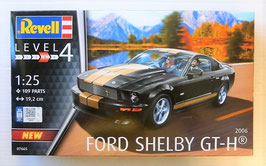 Ford Mustang Shelby GT-H COD: 07665