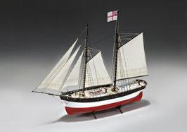 HUNTER Q-SHIP COD: 1450