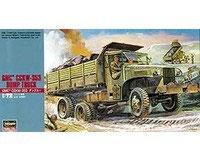 GMC CCKW353 Dump Truck  COD: MT22
