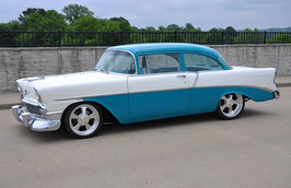 '56 Chevy Del Ray COD: 14504