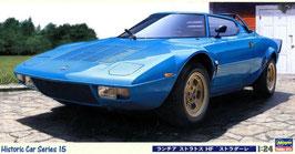 Lancia Stratos HF Stradale 1972  COD: 21215