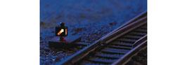 Lanterna illuminata per scambi binari COD: 6438