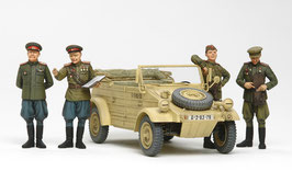 Russian Commanders/Staff Car COD: 25153