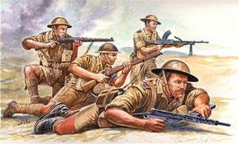 British 8th Army COD: 6077