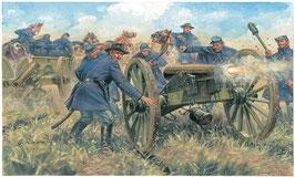 Union Artillery COD: 6038
