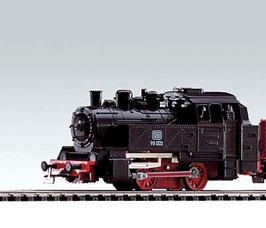 Locomotiva a vapore DB COD:  50500