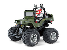 WILD WILLY 2 – OFF-ROAD 2WD COD: 58242