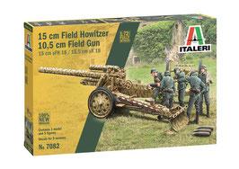 15 cm Field Howitzer / 10,5 cm Field Gun COD: 7082