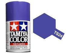 Purple 100ml Spray COD: TS24