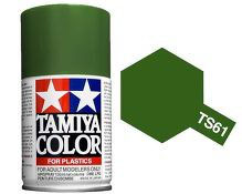 NATO Green 100ml Spray COD: TS61