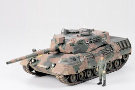 West German Leopard A4 COD: 35112