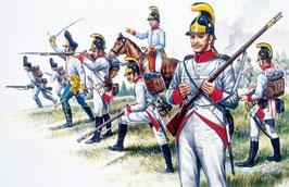 Austrian Infantry COD: 6005