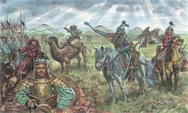 Mongol Cavalry COD: 6124